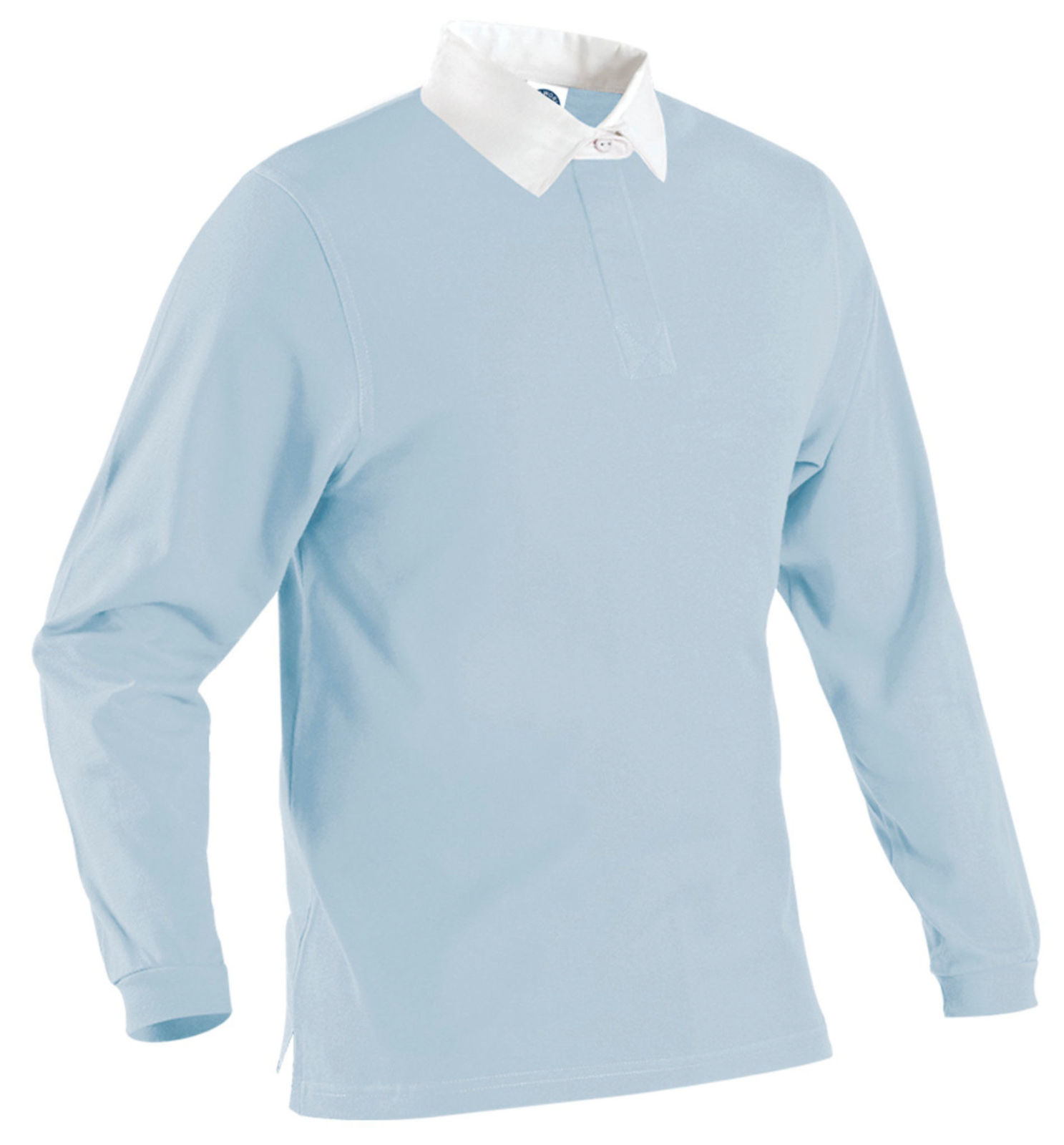 Rugby Longues Homme Classic Shirt Pour Polo Manches Personnalisé RnWcdqaW