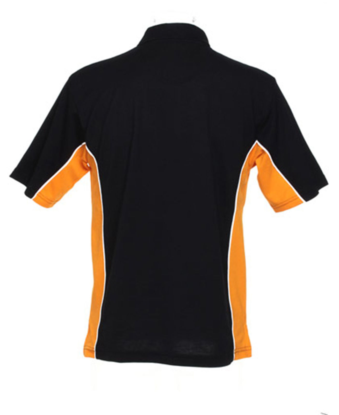 Polos Gamegear noirs homme DpV65