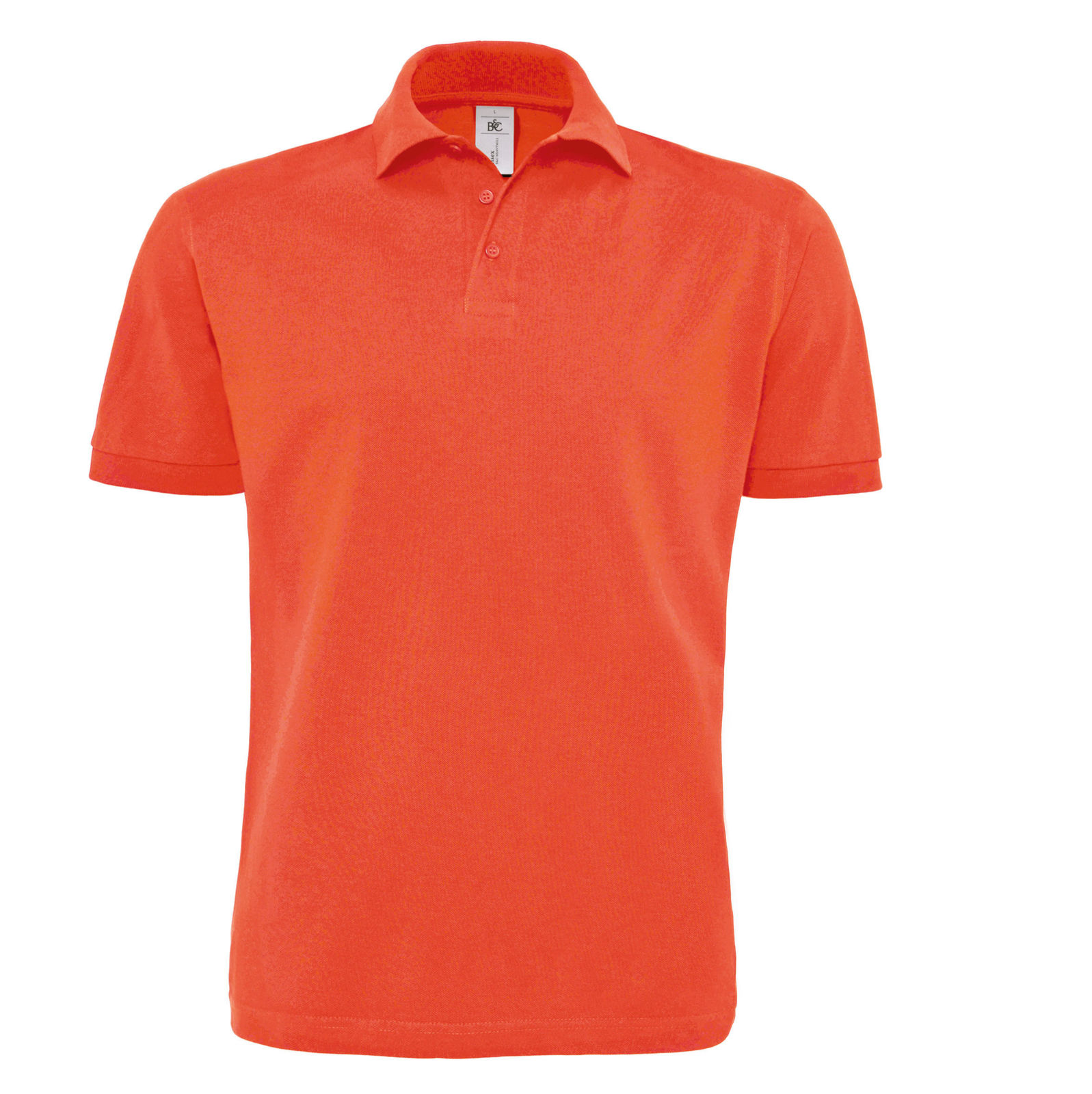 Port & Company - Polo - Homme Orange ZWQea