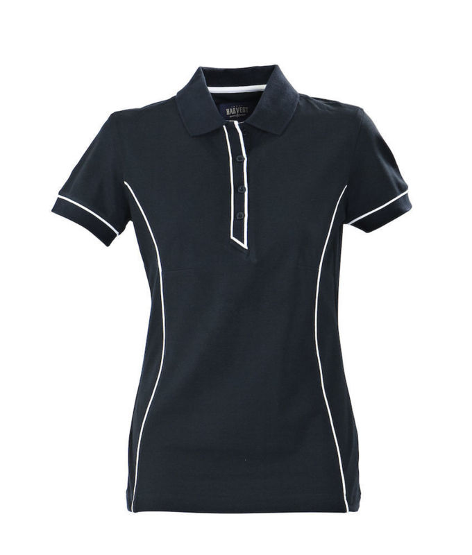 bloom polo ladies  - polo personnalise