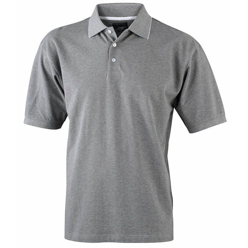 polo biolore homme  - polo personnalise