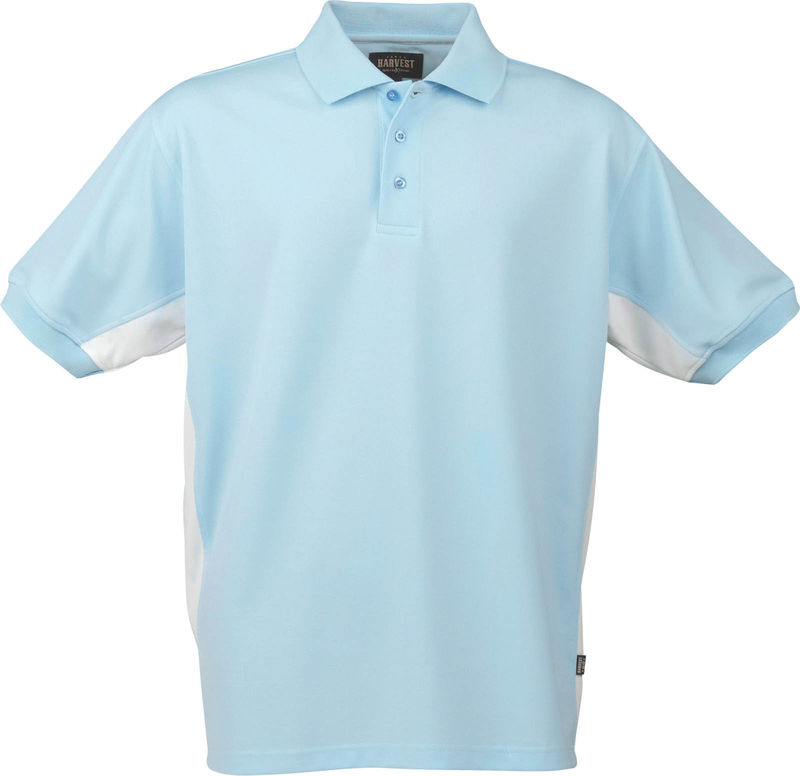polo matiere polyester - polo personnalise