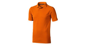 orange - polo canada qulaite